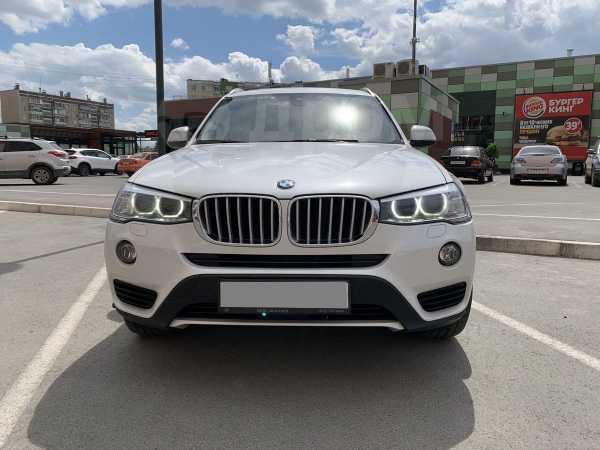 BMW X3, 2015 год, 1 950 000 руб.