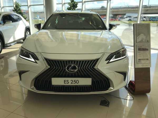 Lexus ES250, 2020 год, 3 433 500 руб.