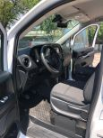 Mercedes-Benz Vito, 2015 год, 1 680 000 руб.