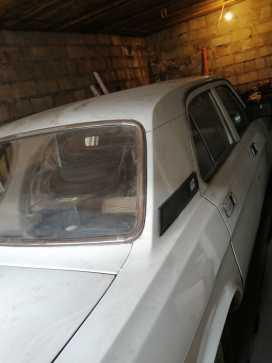 Алдан 31029 Волга 1993