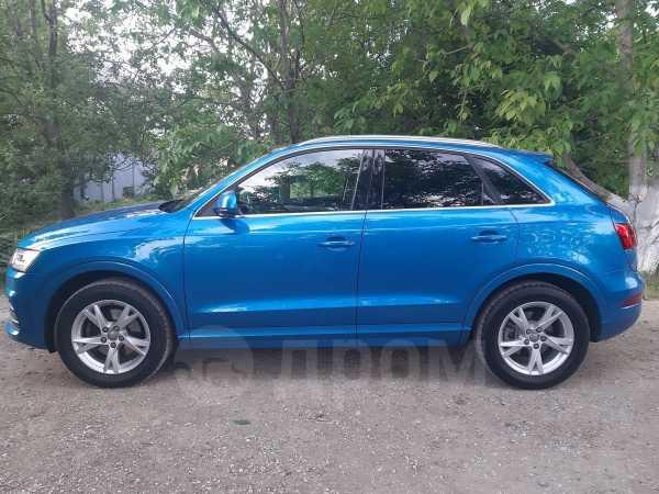 Audi Q3, 2016 год, 1 800 000 руб.