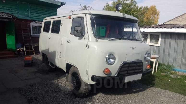 УАЗ Буханка, 1979 год, 100 000 руб.