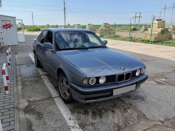 BMW 5-Series, 1988 год, 150 000 руб.