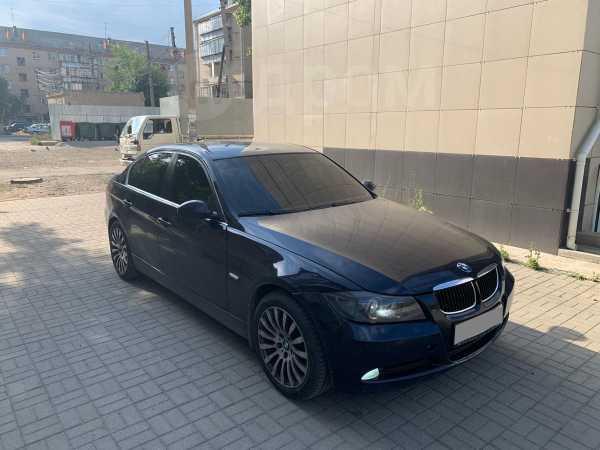 BMW 3-Series, 2008 год, 390 000 руб.