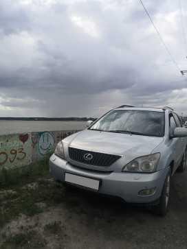 Прокопьевск RX300 2004