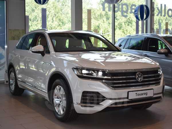 Volkswagen Touareg, 2020 год, 4 485 600 руб.