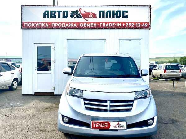Toyota bB, 2011 год, 388 000 руб.