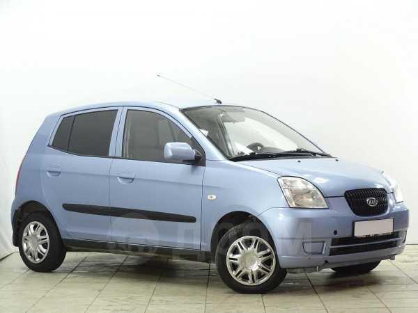 Kia Picanto, 2008 год, 219 990 руб.