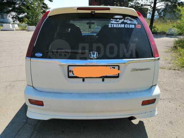 Honda Stream, 2003 год, 350 000 руб.