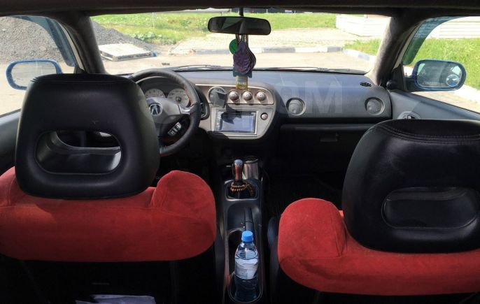 Acura RSX, 2003 год, 350 000 руб.