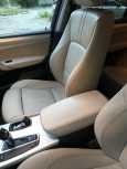BMW X3, 2011 год, 1 020 000 руб.