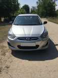 Hyundai Solaris, 2013 год, 444 000 руб.