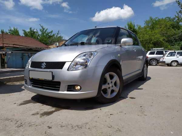 Suzuki Swift, 2007 год, 300 000 руб.