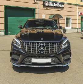 Томск GLE Coupe 2016