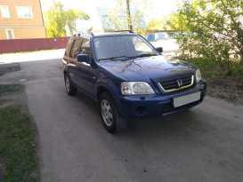 Асино CR-V 2001