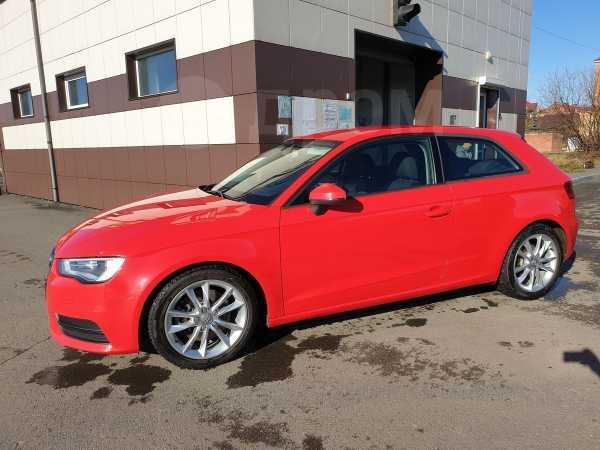 Audi A3, 2012 год, 1 150 000 руб.
