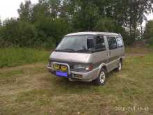 Бердск Bongo 1990