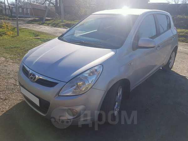 Hyundai i20, 2011 год, 365 000 руб.