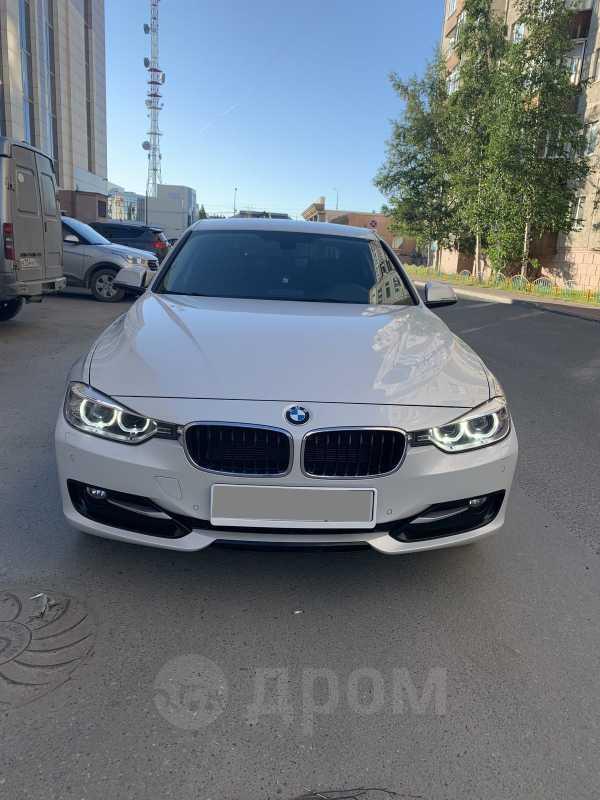 BMW 3-Series, 2014 год, 1 320 000 руб.
