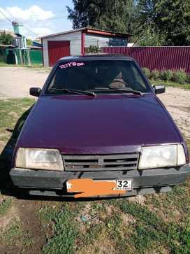 Комаричи 2109 1999
