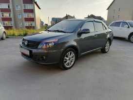 Новосибирск GC6 2014
