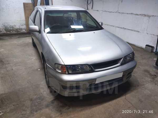 Nissan Pulsar, 1999 год, 132 000 руб.