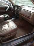 Jeep Grand Cherokee, 1995 год, 260 000 руб.