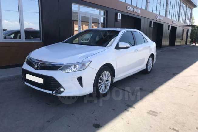 Toyota Camry, 2014 год, 835 000 руб.
