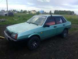 Барнаул 21099 2003