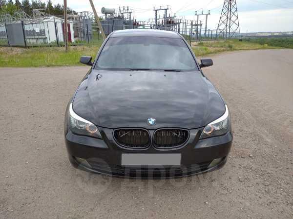 BMW 5-Series, 2008 год, 720 000 руб.