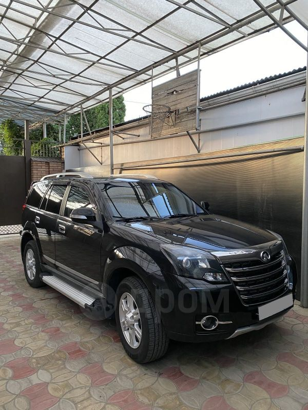 Great Wall Hover H3, 2014 год, 720 000 руб.