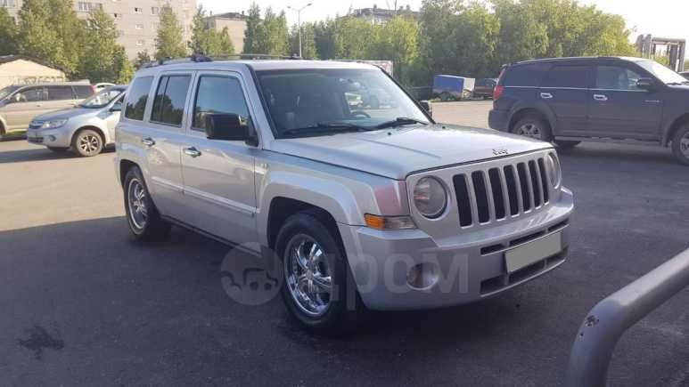 Jeep Liberty, 2007 год, 399 000 руб.