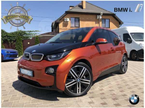 BMW i3, 2014 год, 1 760 000 руб.
