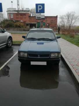 Омск 2141 1995