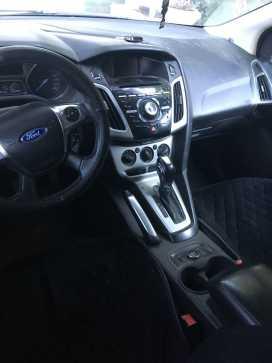 Моздок Ford Focus 2012