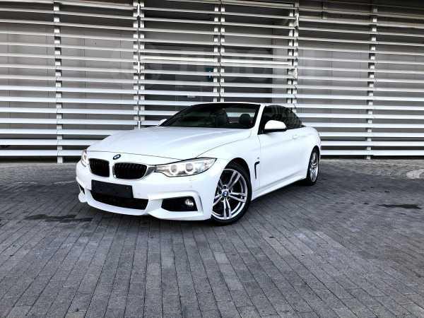 BMW 4-Series, 2015 год, 1 890 000 руб.
