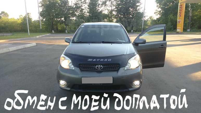 Toyota Matrix, 2006 год, 500 000 руб.