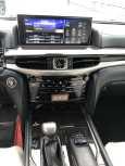 Lexus LX450d, 2018 год, 6 000 000 руб.