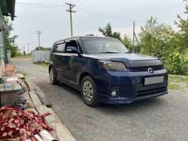 Владивосток Corolla Rumion