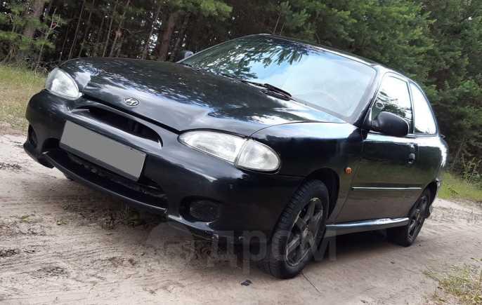 Hyundai Accent, 1998 год, 70 000 руб.