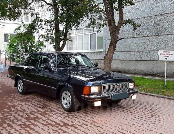 ГАЗ 3102 Волга, 2008 год, 349 000 руб.