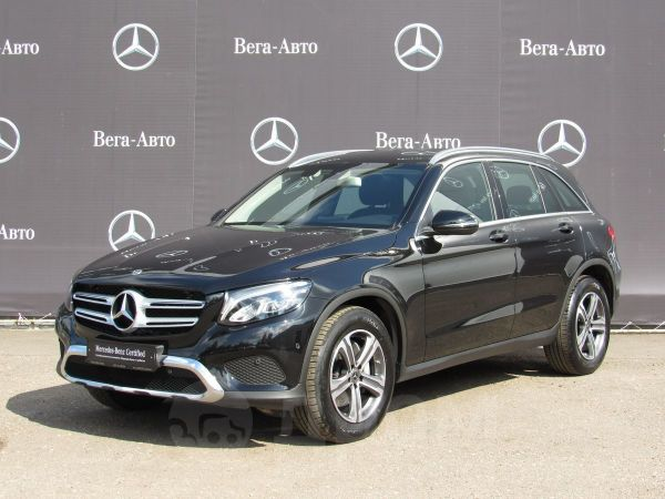 Mercedes-Benz GLC, 2018 год, 2 380 000 руб.