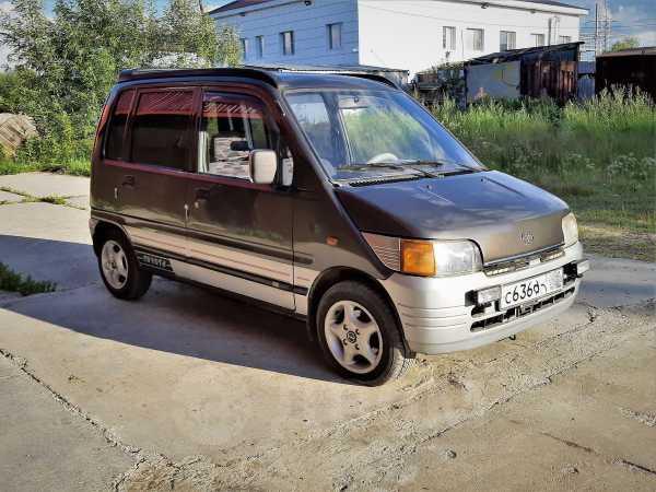 Daihatsu Move, 2000 год, 228 000 руб.