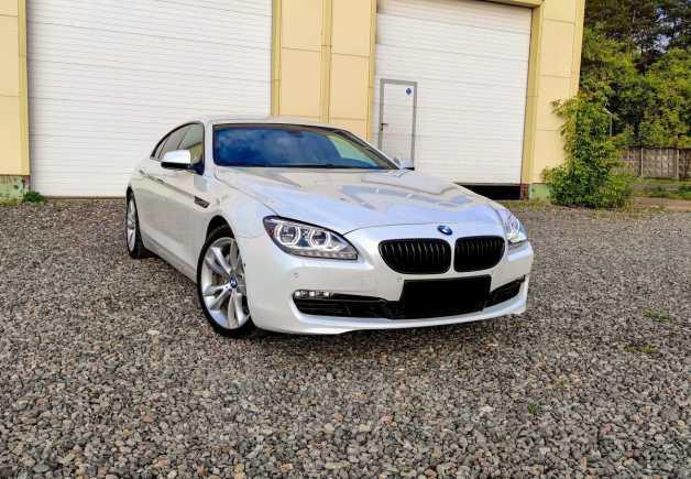 BMW 6-Series, 2013 год, 1 890 000 руб.