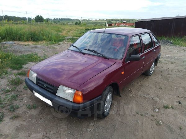 ИЖ 2126 Ода, 2001 год, 52 000 руб.