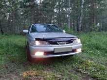 Куйбышев Carina 2000