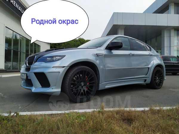 BMW X6, 2010 год, 2 200 000 руб.