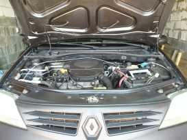 Старый Оскол Renault Logan 2008
