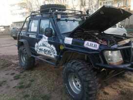 Братск Cherokee 1992