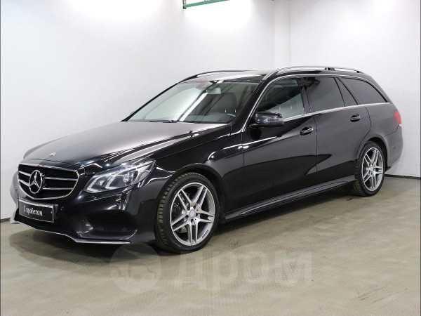 Mercedes-Benz E-Class, 2013 год, 1 584 983 руб.